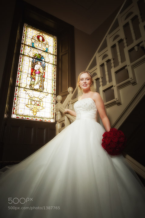Photograph Lynnhurst Hotel Wedding by Stuart Walker on 500px