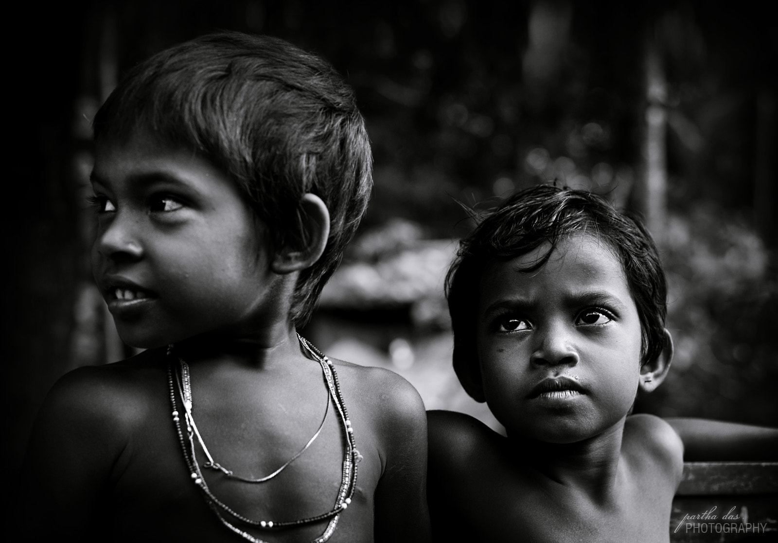 Photograph little dreamers... by Partha Das on 500px