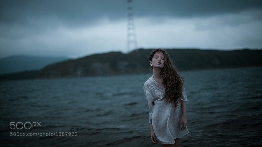 Photograph storm by Daria Savina on 500px