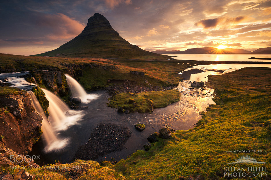 Photograph Good Morning in Icelandic by Stefan Hefele on 500px
