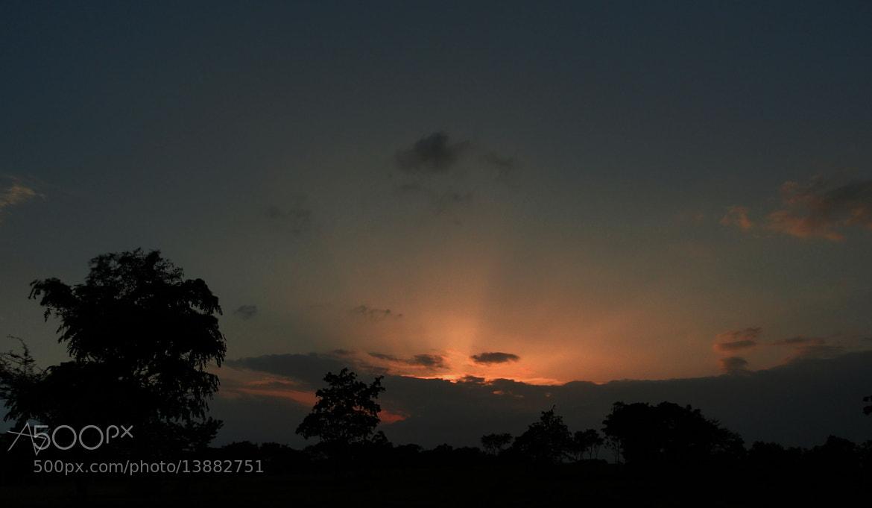 Photograph rays... by ajinkya dixit on 500px