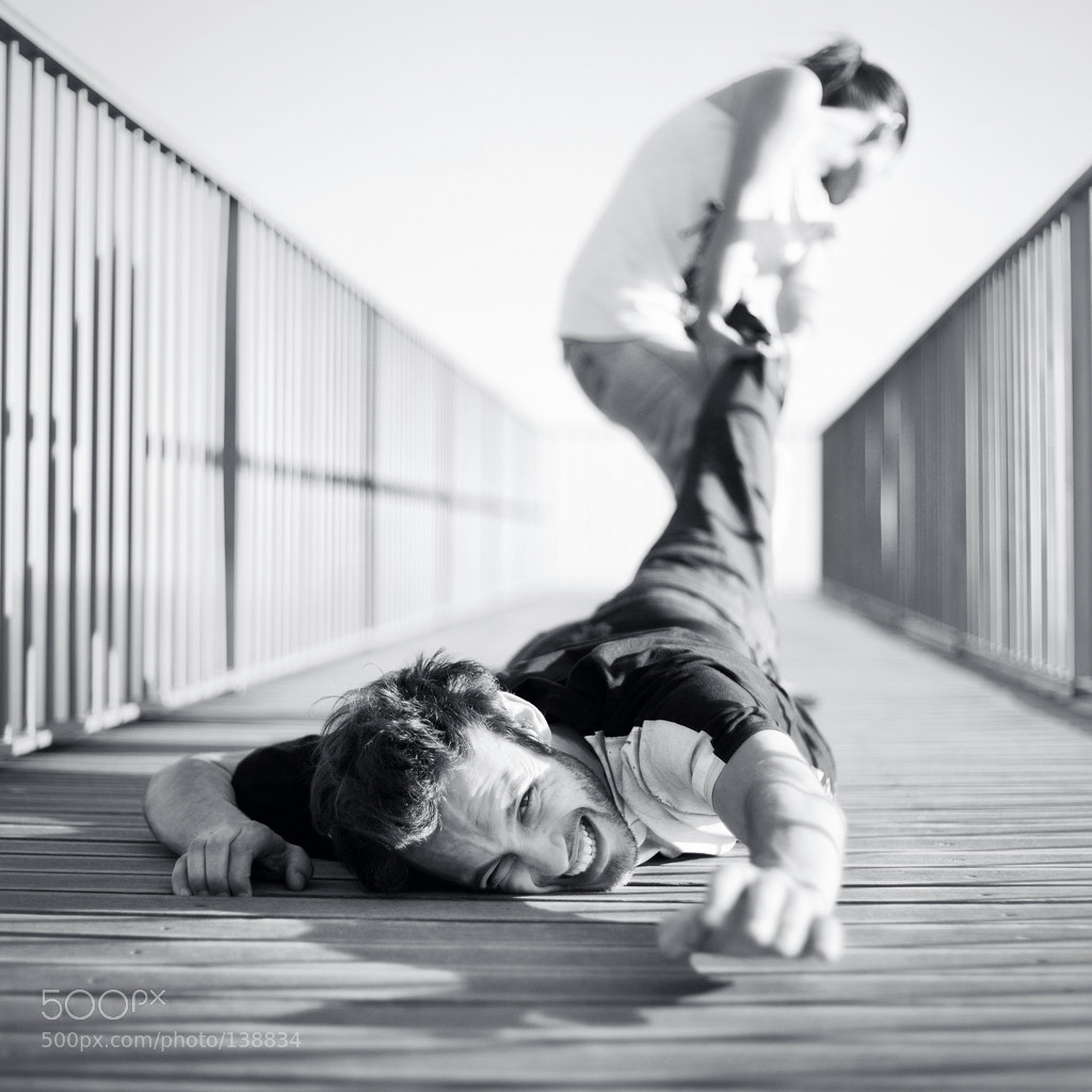 Photograph Week 31/52 - Love Hurts by Rui Silva on 500px