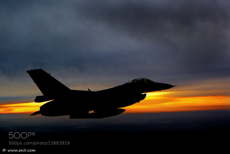 Photograph  Viper dawn  by Nir Ben-Yosef (xnir) on 500px