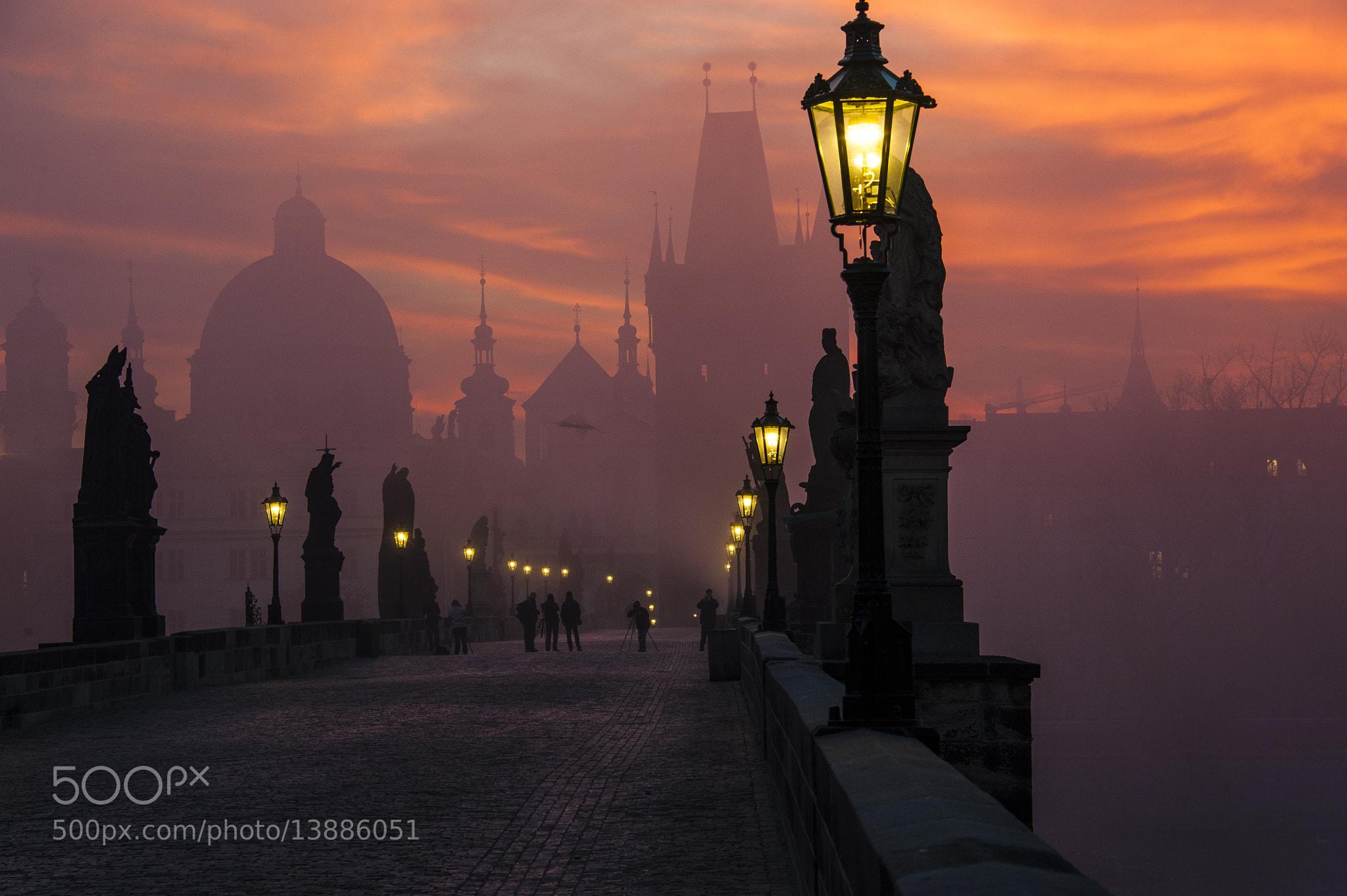 Photograph Daybreak by Markus Grunau on 500px