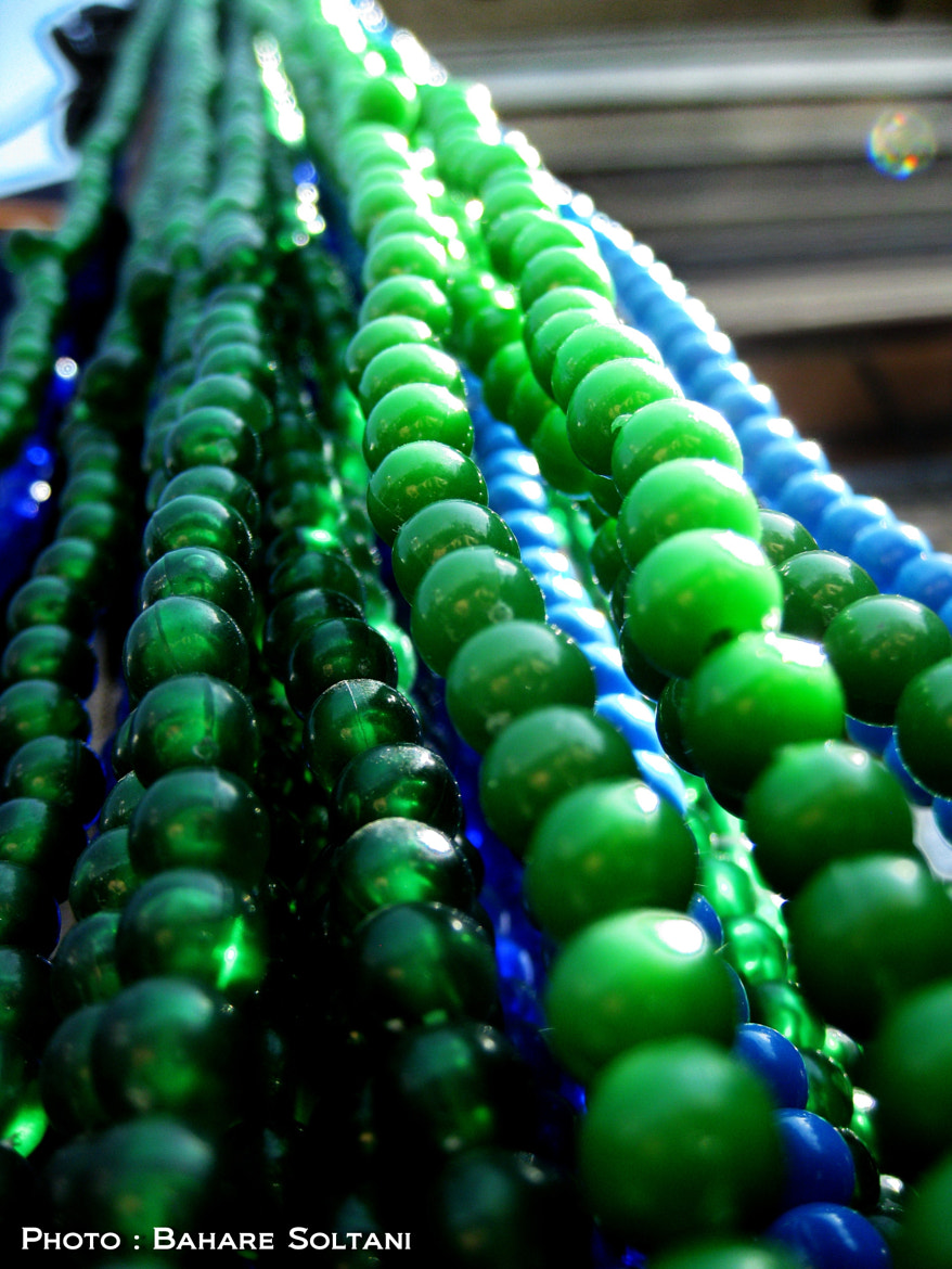 Photograph prayer beads by Bahare Soltani on 500px