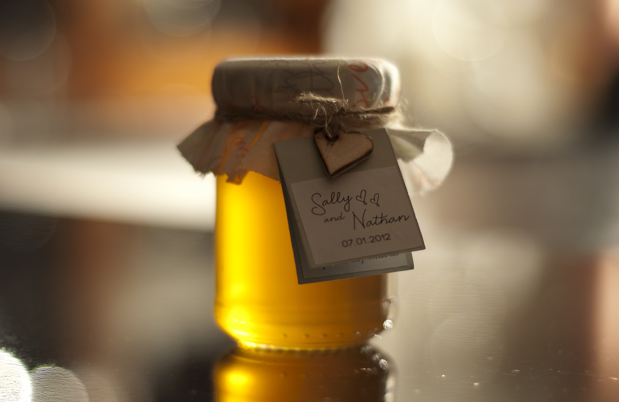 Photograph Sally & Nathan's Honey by Adam Starr on 500px
