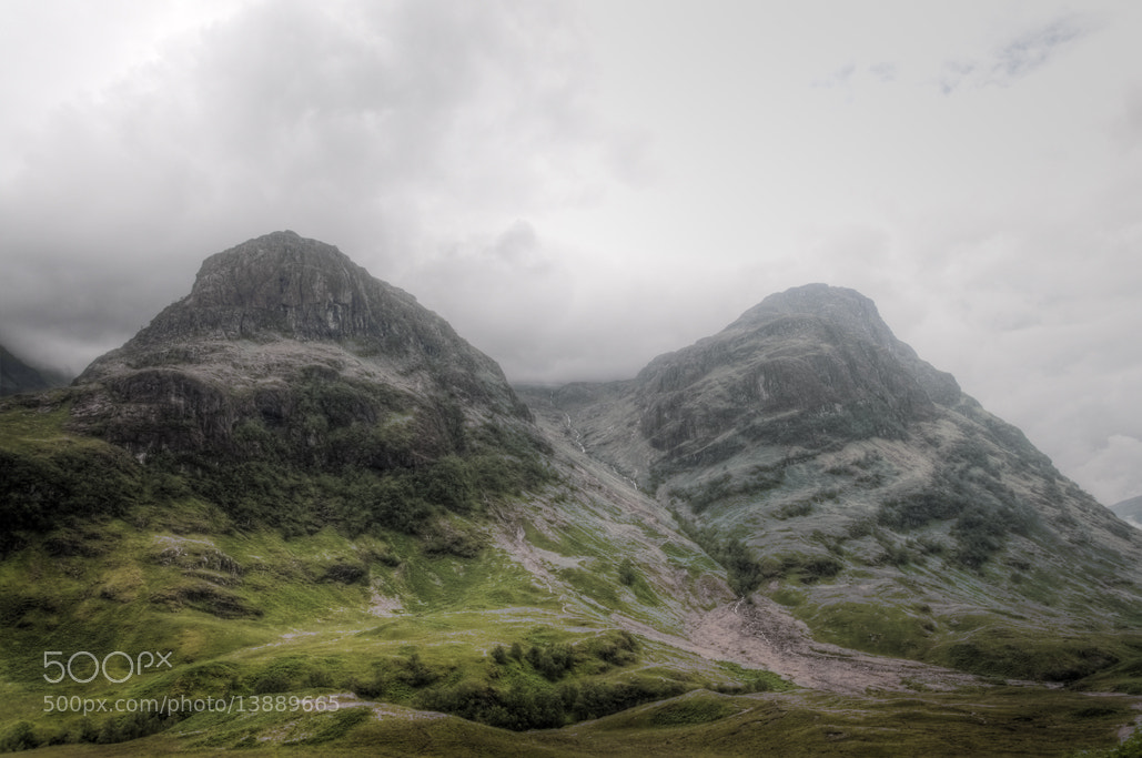 Photograph GlenCoe by Francesc Morata on 500px