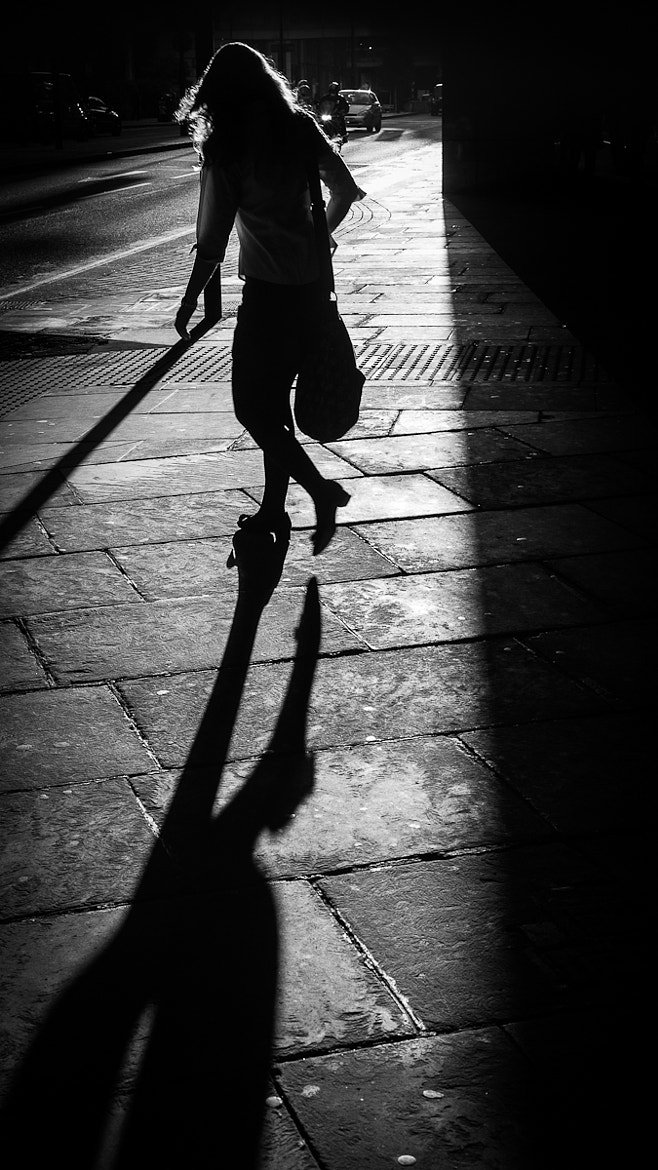 Photograph Away you go by Jose Souto on 500px