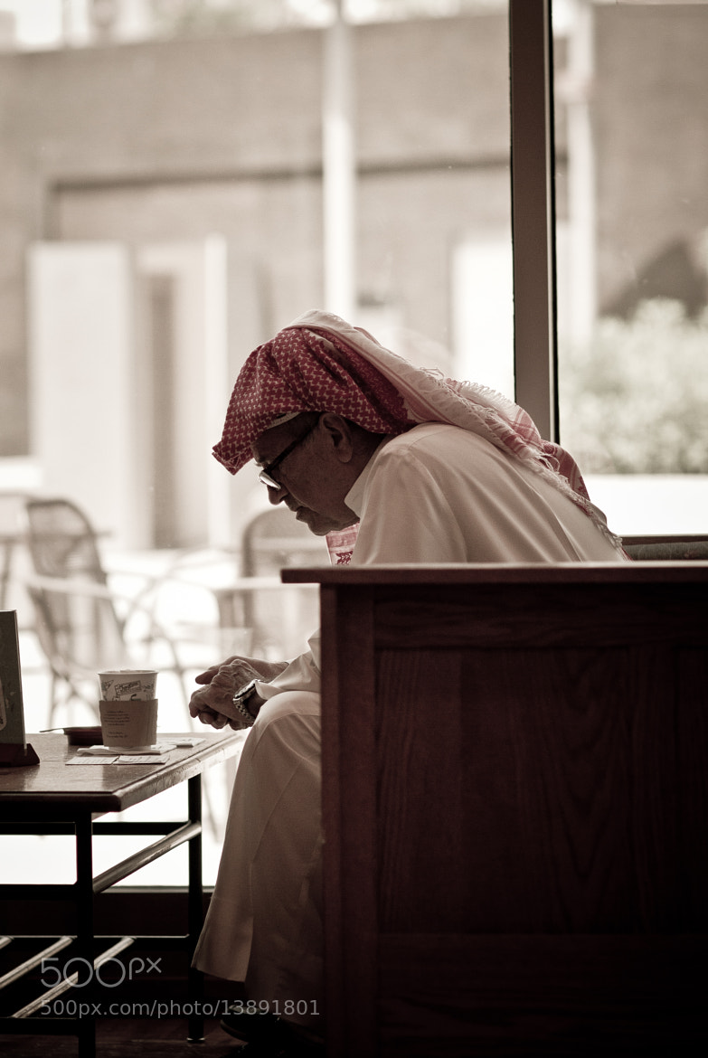 Photograph reviewing the notes..  by AbdulRahman Al-Zoubi on 500px