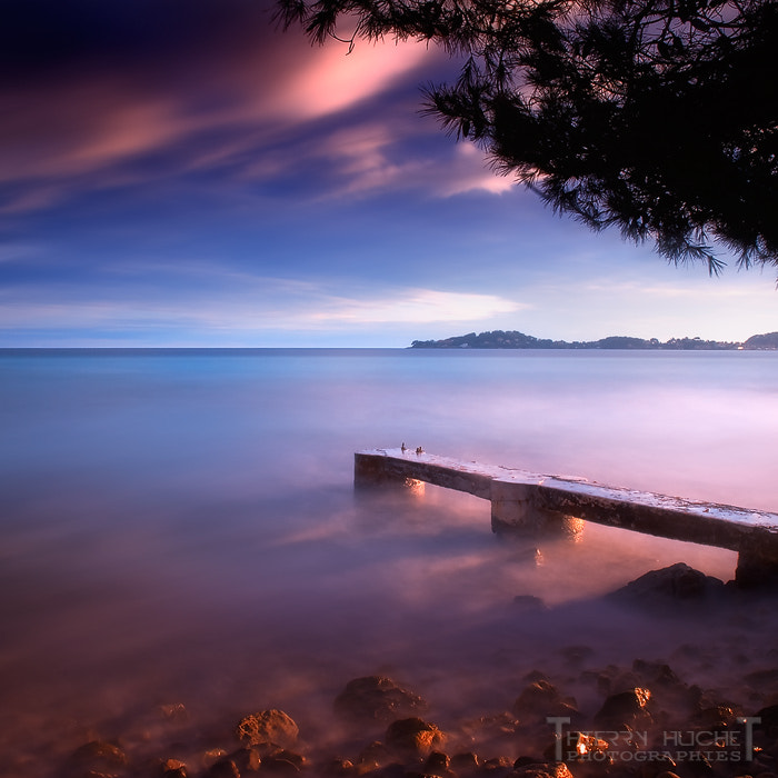 Photograph Beaulieu 2009 by Thierry Huchet on 500px