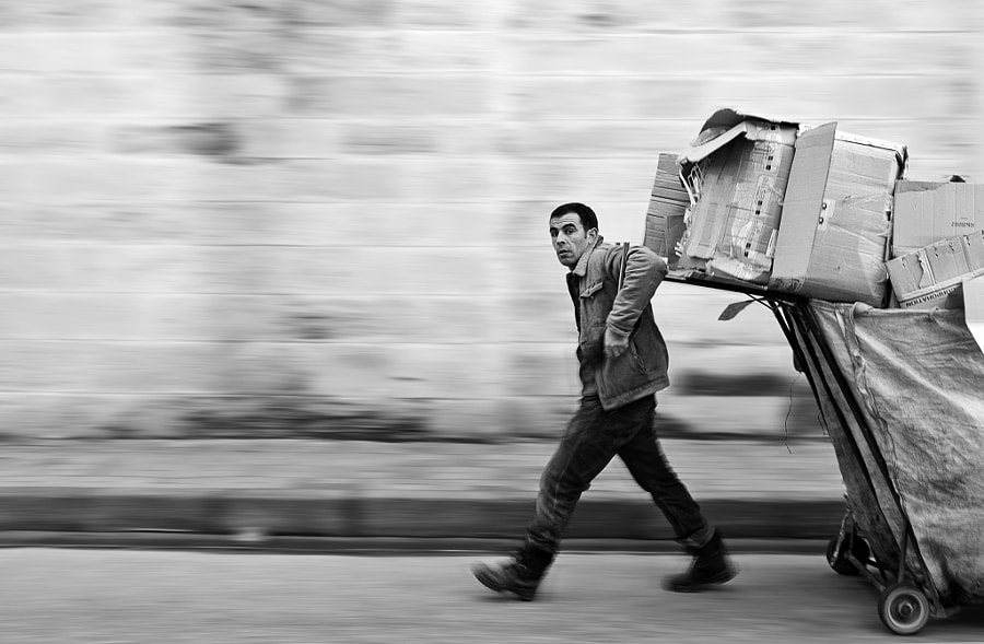 __transporter__ by Abdullah Aydemir on 500px.com