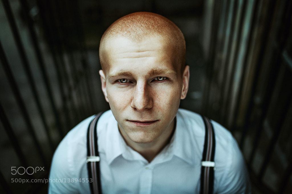 Photograph Georg by Daniil Kontorovich on 500px