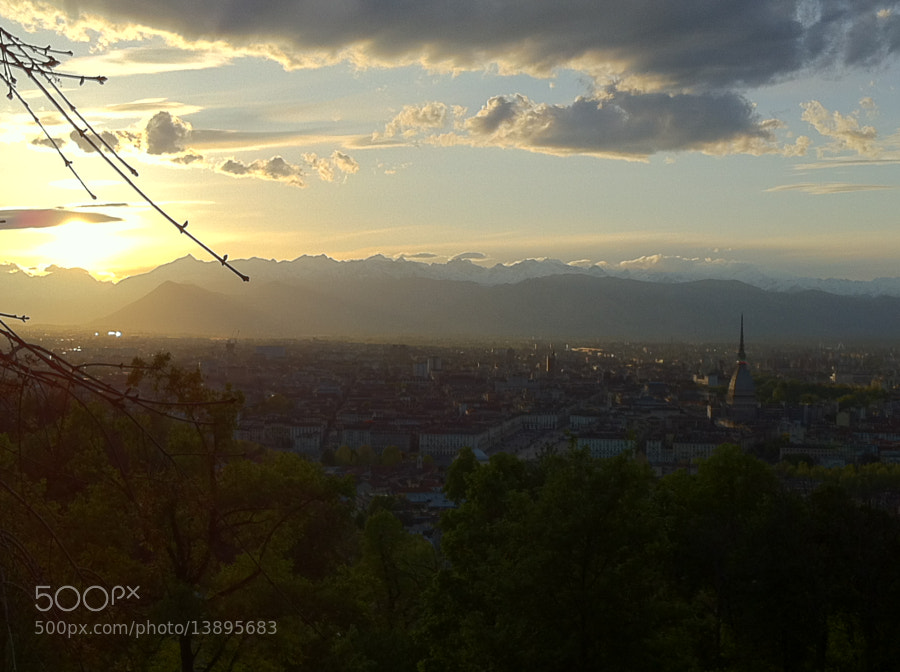 Photograph Torino 2 by Martina Romeo on 500px