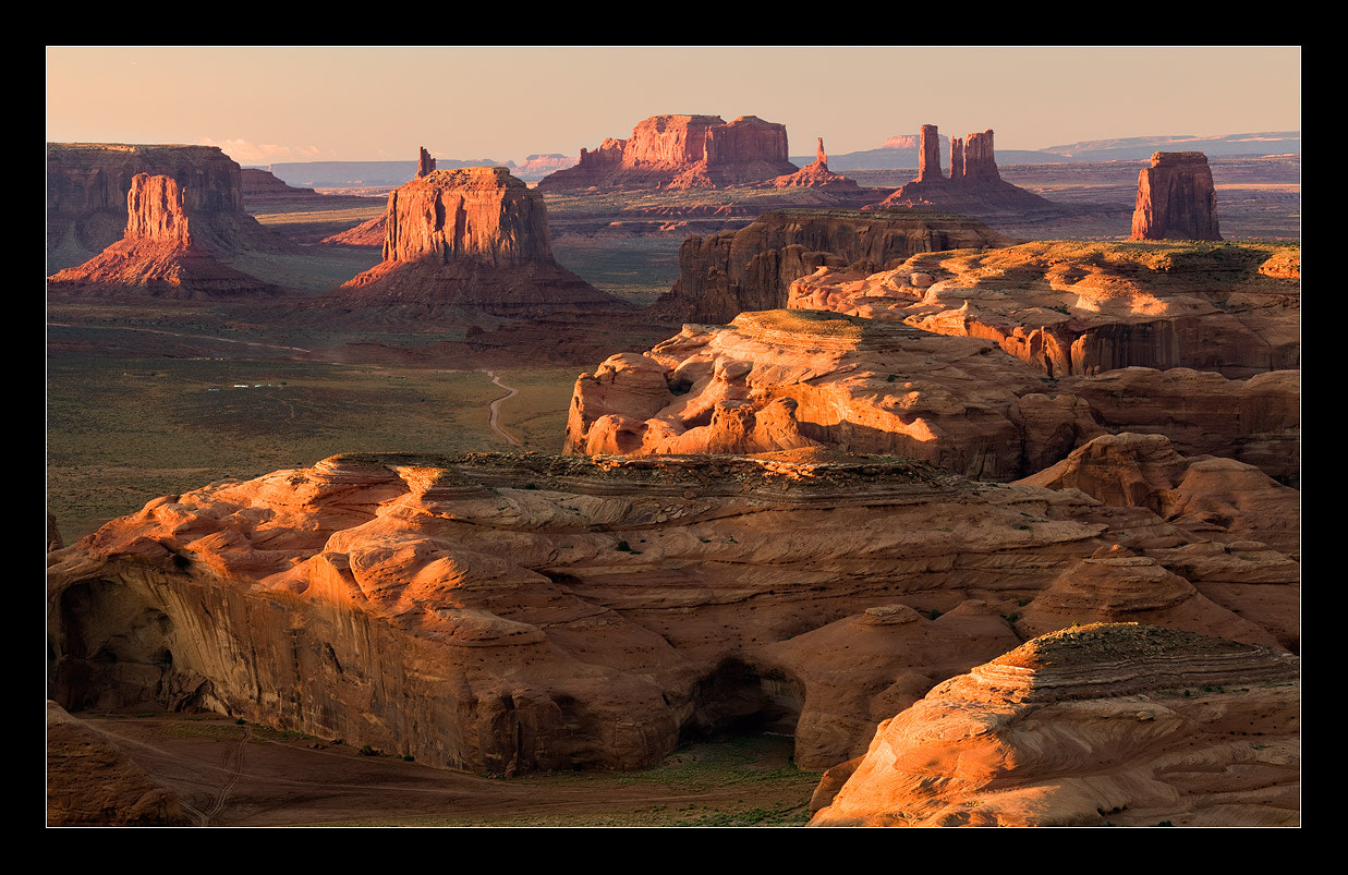 Photograph Monument Valley, USA by Yury Pustovoy on 500px