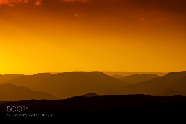 Photograph Addo's Sunset! by Jurjen Harmsma on 500px