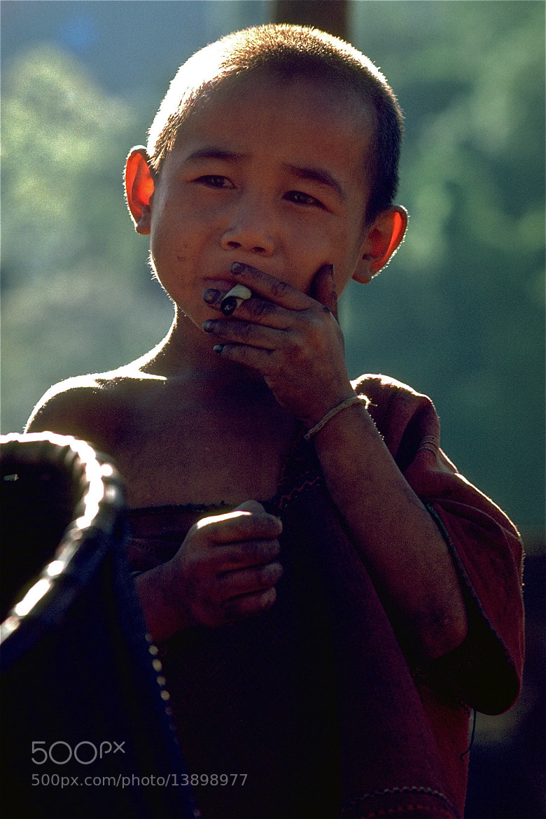 Photograph Too young by john spies on 500px