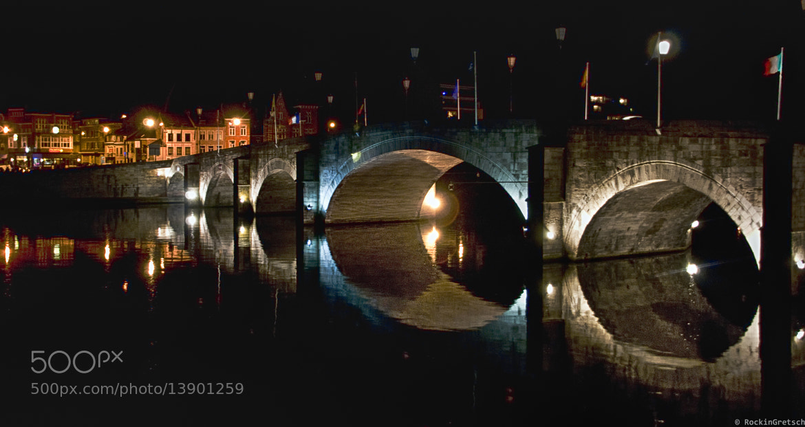 Photograph Jambes Bridge by Rockin' Daddy on 500px