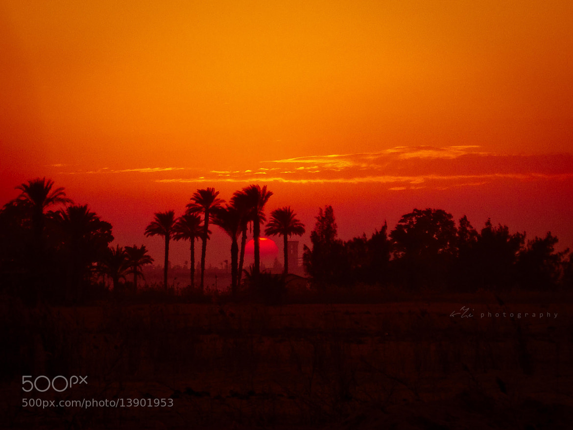 Photograph in search of sunrise by Khalid Zidan on 500px
