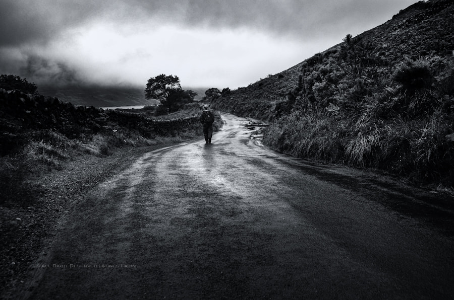 Photograph It's A Long Road Ahead by Agnès  on 500px