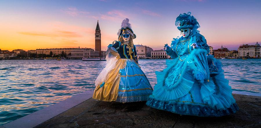 Venice Carnal 2016