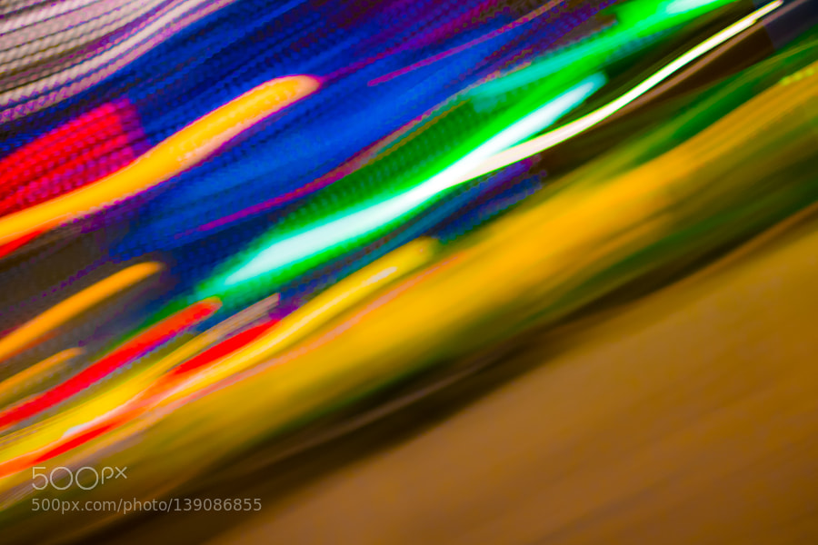 Colorful lights