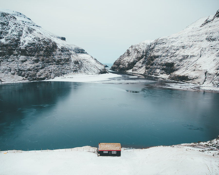 Life In The Faroe Islands by Dylan Furst on 500px.com