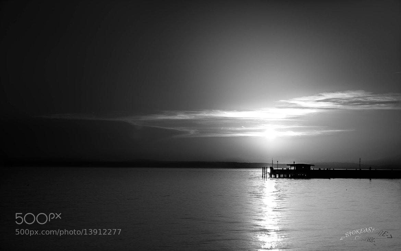 Photograph Sunset by Ralf Steinbrück  on 500px