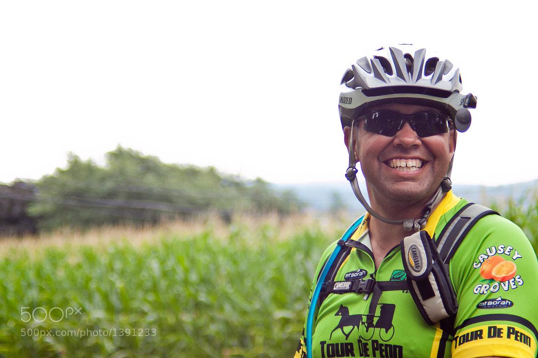 Photograph Tour De Penn- Terry Sampson by Dayton Brown on 500px