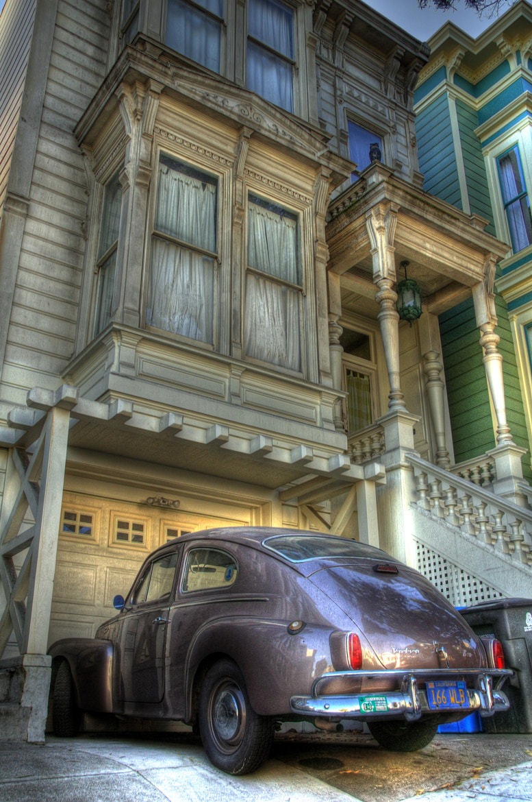 Photograph HDR - San Francisco by Ohad Shtark on 500px