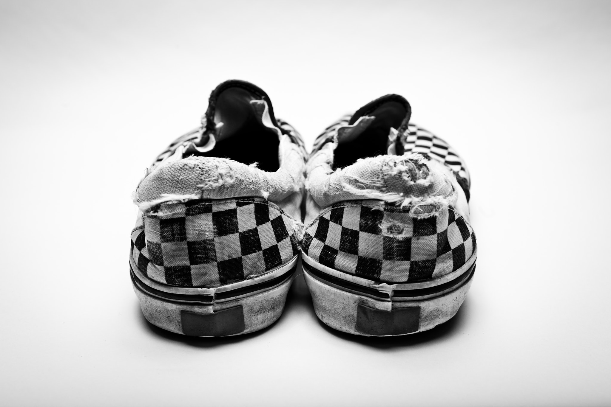 Photograph Well Traveled Shoes by Chris Smith on 500px