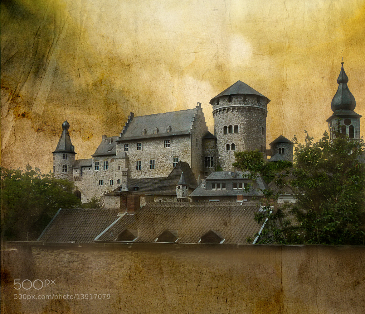 Photograph Castlemania by Ellen Fuhlenriede on 500px