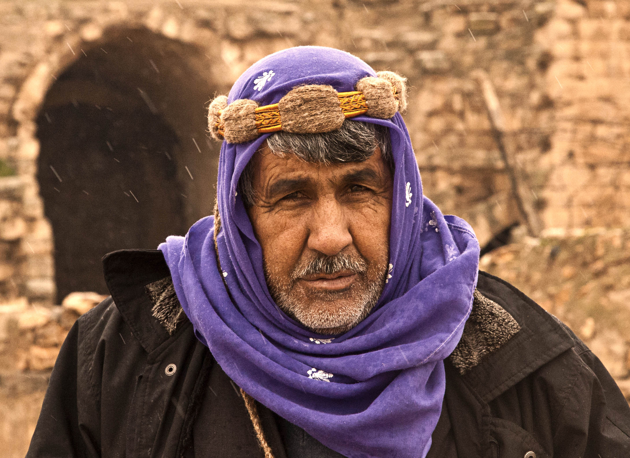 Photograph Man from Harran by Ahmet Yeşil on 500px