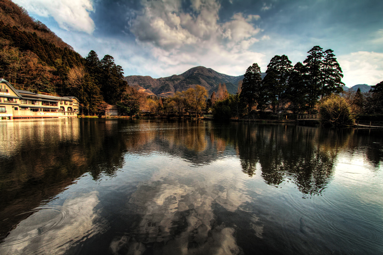 Photograph Japan Reflections by Joseph Eckert on 500px