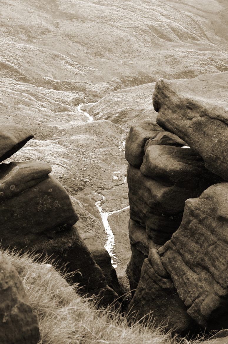 Photograph Sandstone by Phil Parsonage on 500px