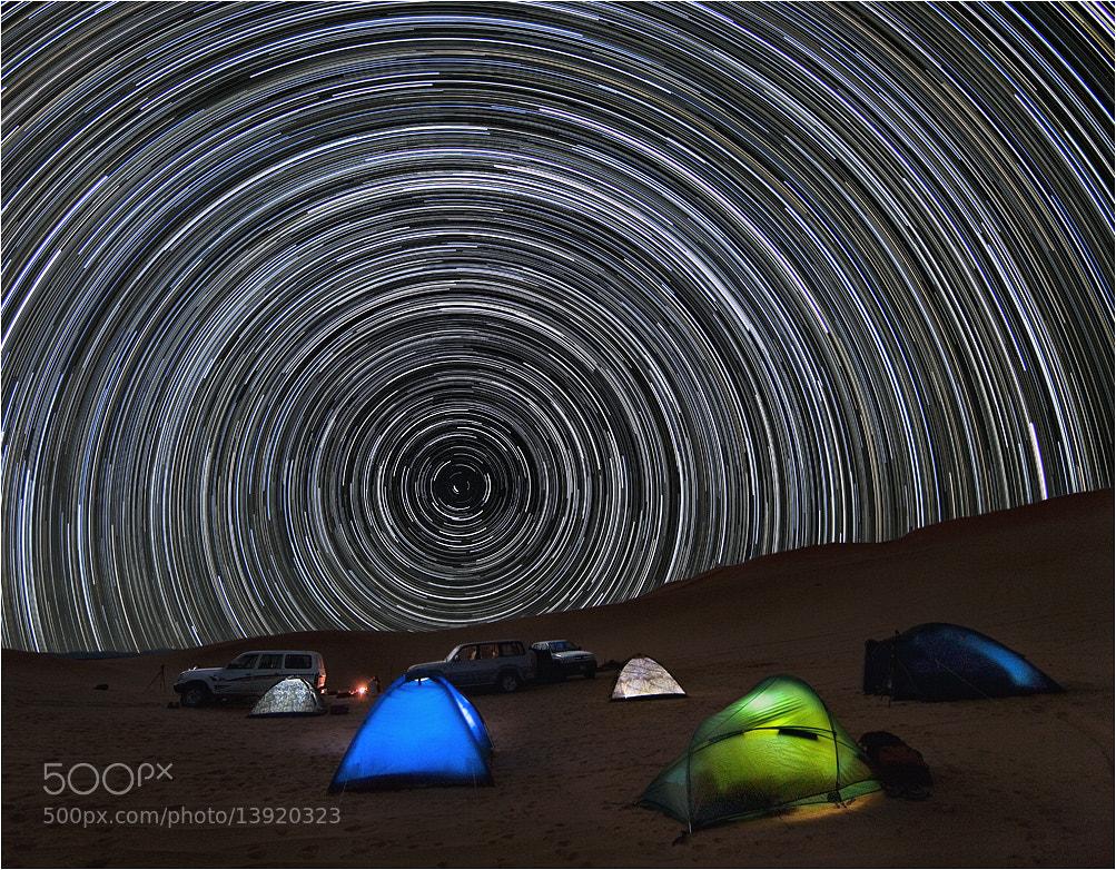 Photograph Sahara by Yury Pustovoy on 500px