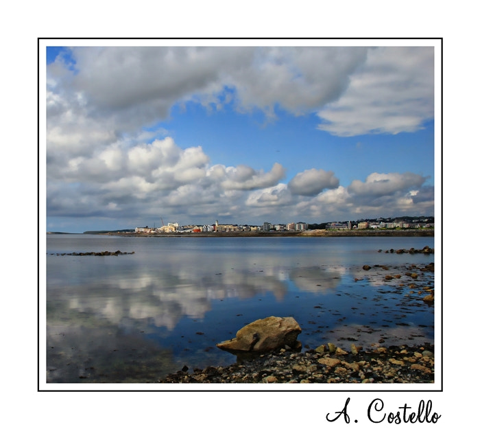 Photograph Reflections by Anne Costello on 500px