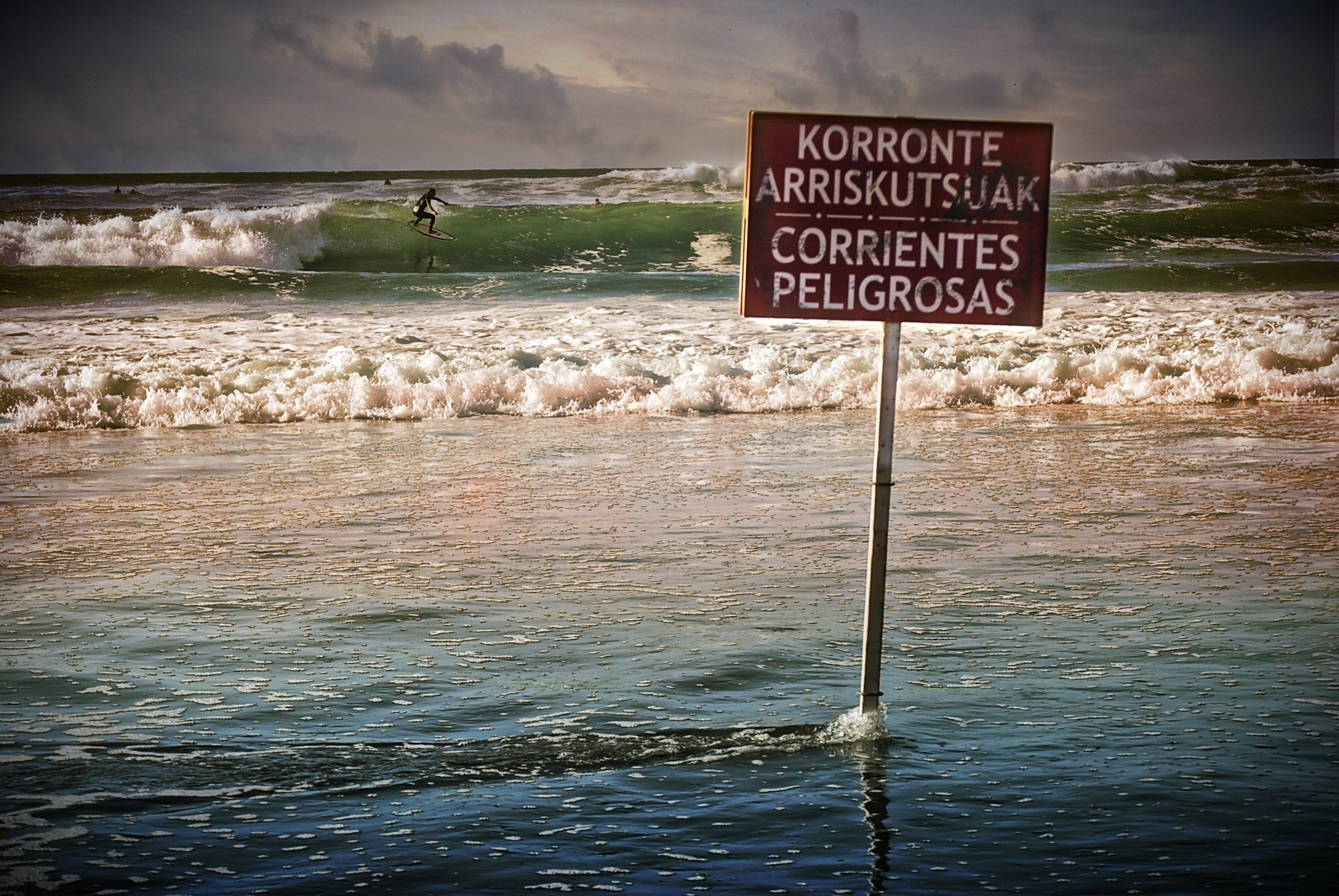 Photograph Dangerous currents by Gustimbaldo Del Piero on 500px
