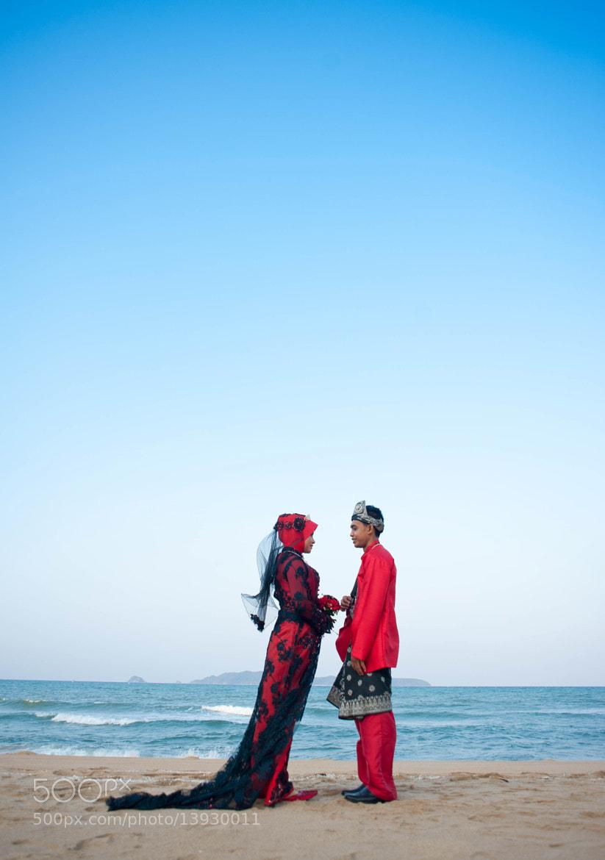Photograph Syaufi + Atiylia by Joe photo on 500px