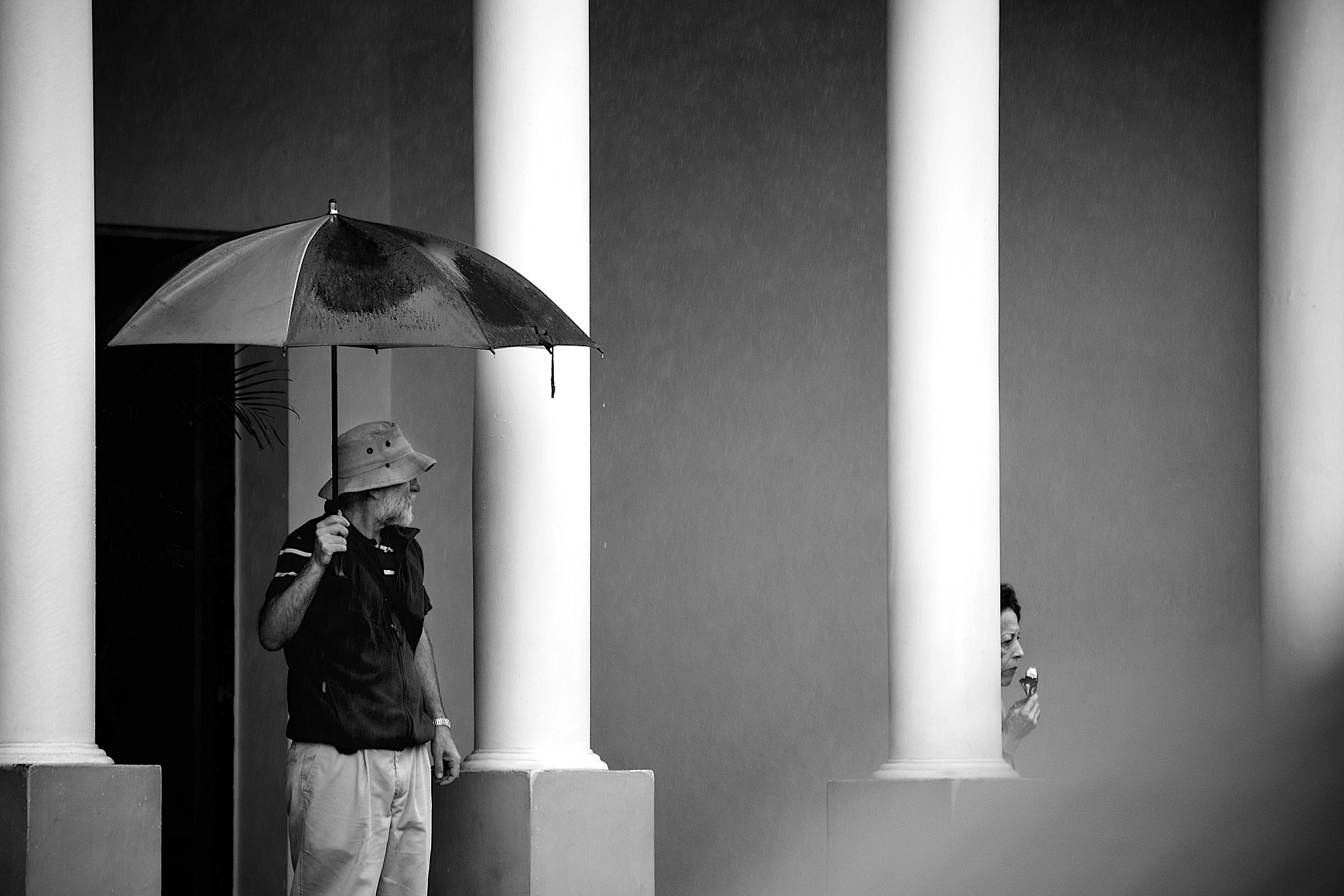 Photograph Raining by Rui Caria on 500px