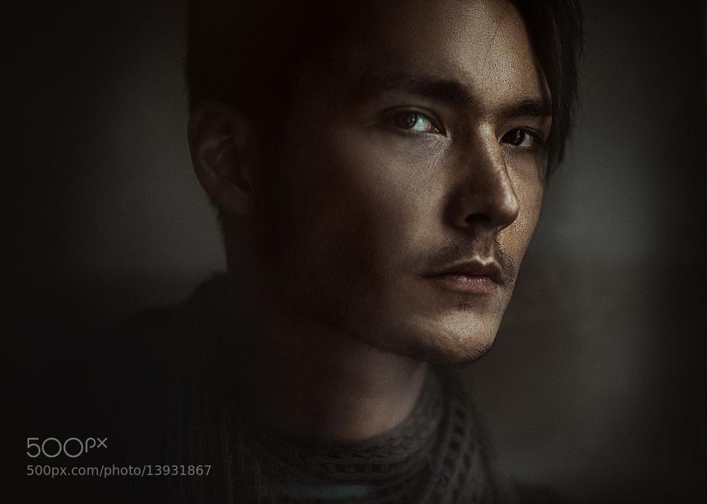 Photograph Aleksandr by Daniil Kontorovich on 500px