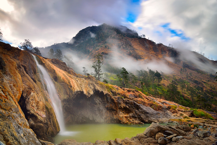 Photograph Aik Kalak by Didik Hariadi on 500px