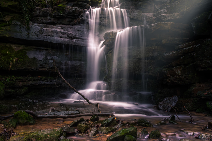 The Fountain of Youth by HatCat Photography