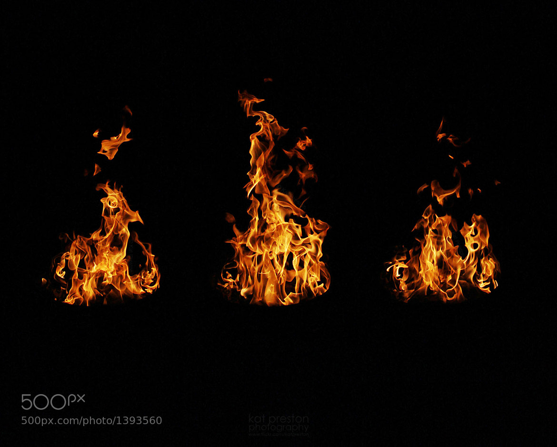 Photograph The Three Hells by Kat Preston on 500px