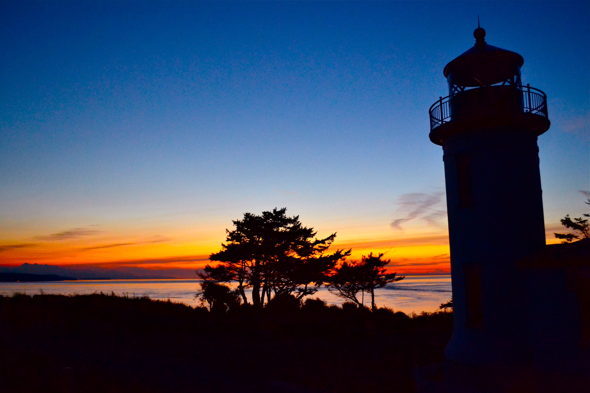 Photograph Whidbey by Claire Sianna Seaman on 500px