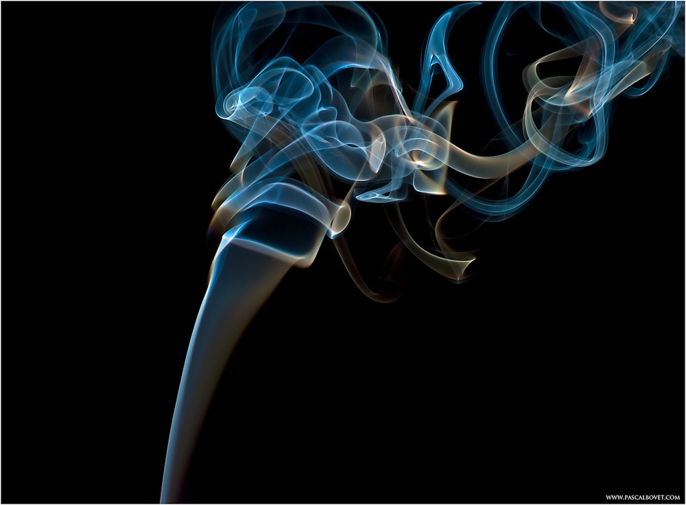 Photograph Smoke XII by Pascal Bovet on 500px