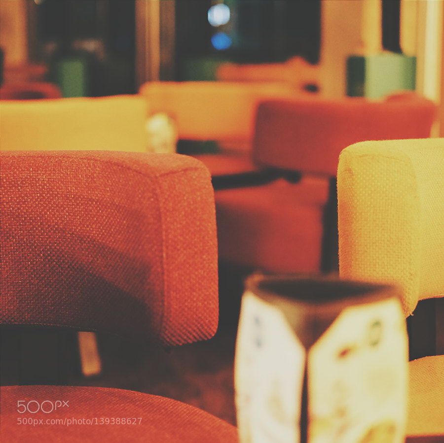 Color of chair