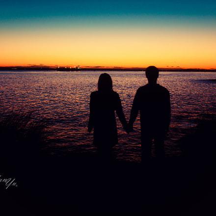 Sunset Love <3