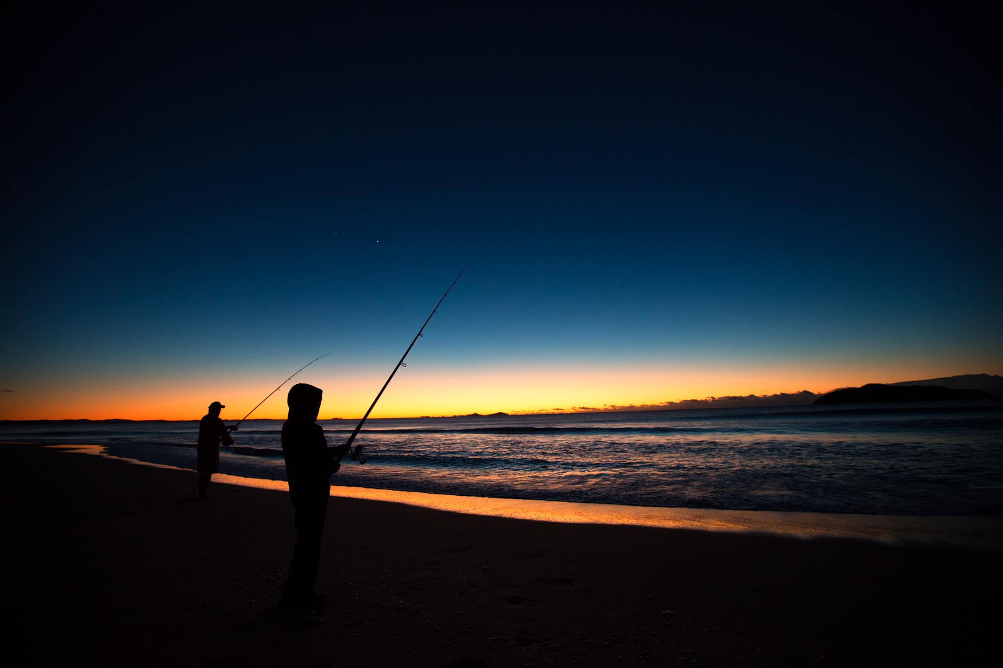 Photograph The Fishermen by Jamie Condon on 500px