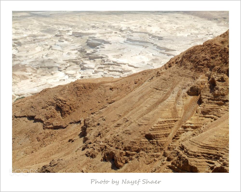 Photograph Judean Desert by Nayef shaer on 500px