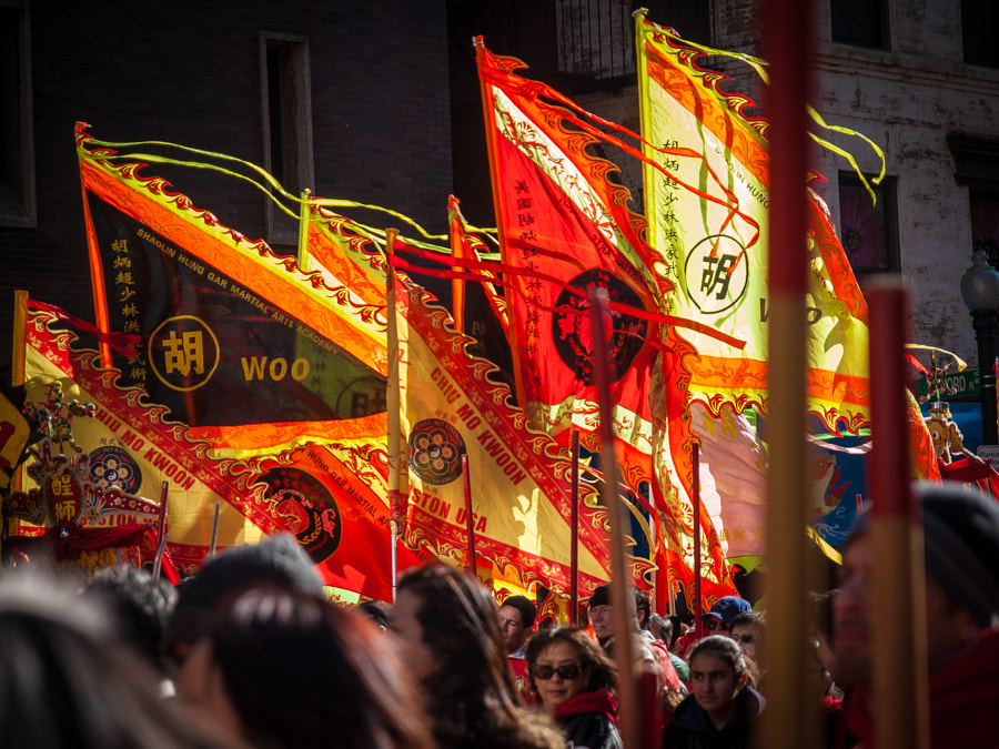 Chinese New Year - 4709 by John Poltrack on 500px.com